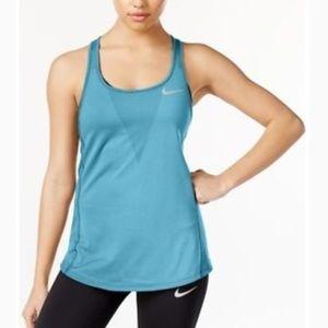 Nike Women's Zonal Cooling Relay Tank